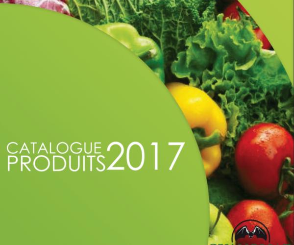 Catalogue Produit 2017 - Guanomad - 1