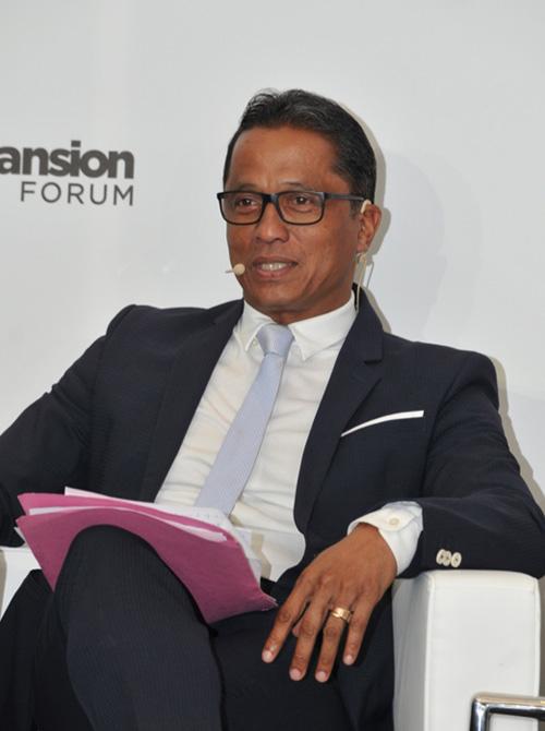 Erick RAJAONARY - Président Directeur Général